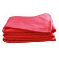 Couverture polaire POLEX 100% polyester non feu M1 350 gr/m²