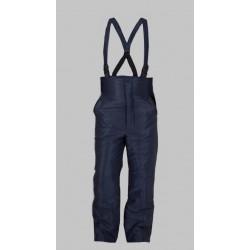 Salopette de froid négatif SIBERIE 2 poches avec renfort genoux
