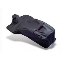 Cale de positionnement au lit moulée en mousse viscoélastique