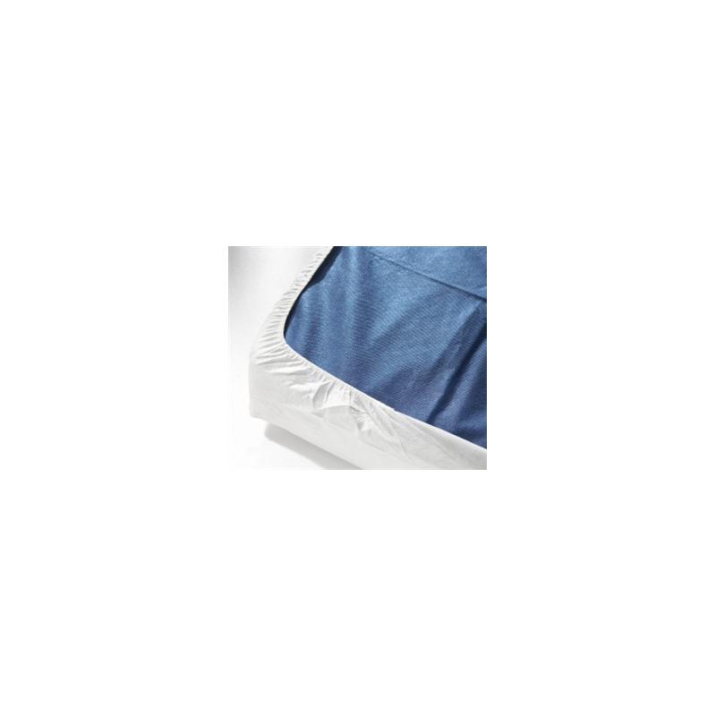 al se housse non imperm able jetable lot de 75 colatex. Black Bedroom Furniture Sets. Home Design Ideas