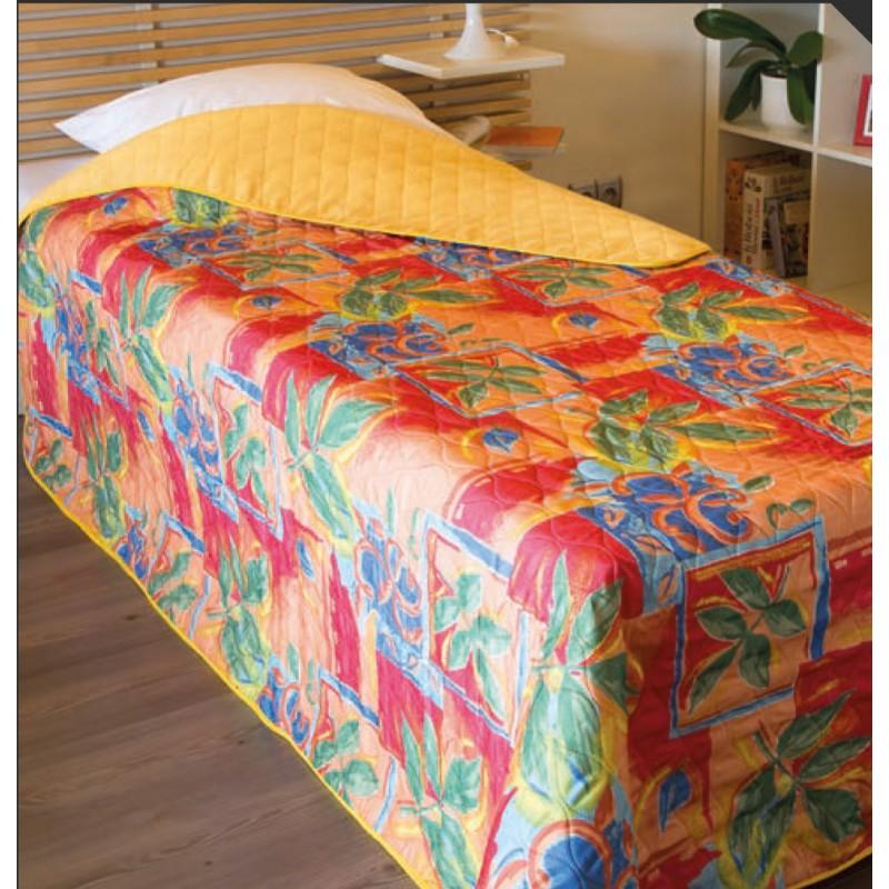 couvre lit doubl polaire galice 100 polyester tr vira 580 gr m colatex. Black Bedroom Furniture Sets. Home Design Ideas
