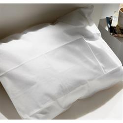 Protège oreiller jetable 30gr/m² (lot de 150)