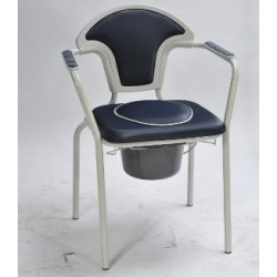 Chaise de toilette confort