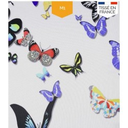 """Coloris 11 """"Butterfly"""""""