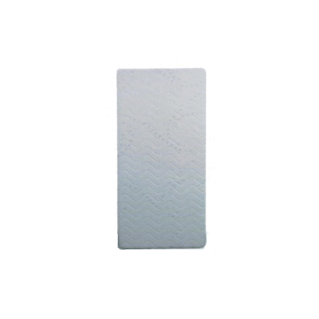 matelas mousse enfant luna haute densit 20 housse stretch polyester colatex. Black Bedroom Furniture Sets. Home Design Ideas