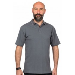 Polo homme PLESIO poly/coton 50/50