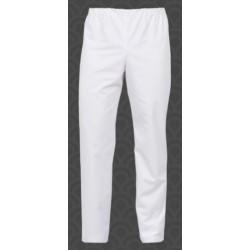 Pantalon mixte BALI coupe regular avec ceinture toute élastiquée