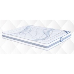 Matelas TENDRESSE en latex 7 zones de confort 78 kg/m³