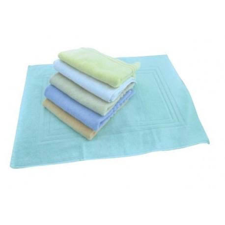 tapis de bain enfant bouclette ponge 100 coton 600 gr m. Black Bedroom Furniture Sets. Home Design Ideas