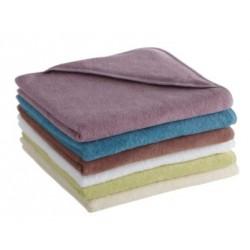 Sortie de bain LEA éponge 100% coton 300 gr/m²