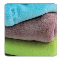 Couverture enfant MICROLON 100% polyester 250 gr/m²