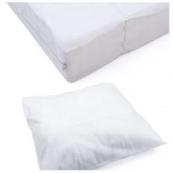 Kit de protection CONFORT forme plateau 35 gr/m² (vendu par carton)
