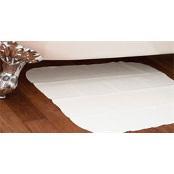 Tapis de bain jetable NATURE 100% biodégradable (lot de 100)