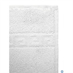 Drap de bain 360 gr/m² 90% coton 10 % polyester