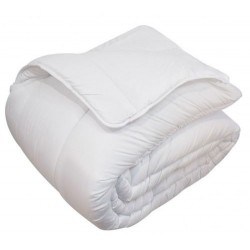 Couette MICROFIBRE SANITIZED 100% polyester 400gr/m²