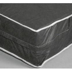 Rénove matelas gris imperméable et respirant semi durable (par 25)