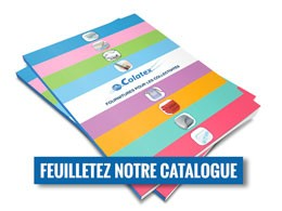 Consulter notre catalogue